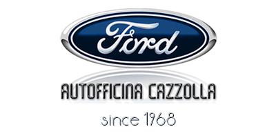 FORD CAZZOLLA