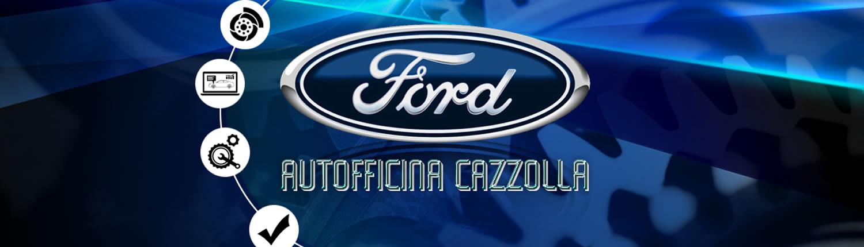 Autofficina Ford Cazzolla